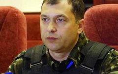 Валерий Болотов. Фото с сайта 0642.ua