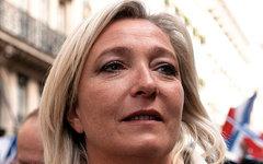 Марин Ле Пен. Фото Marie-Lan Nguyen с сайта wikimedia.org