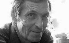 Анатолий Клян. Фото с сайта ruj.ru