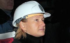 Елена Батурина. Фото пользователя Flickr Евгений Начитов