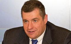 Леонид Слуцкий. Фото A.Savin с сайта wikimedia.org