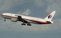 Boeing 777 компании Malaysia Airlines. Фото с сайта airliners.net