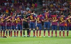 Фото с сайта fcbarcelona.com