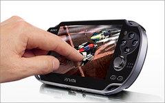 PlayStation Vita. Фото с сайта playstation.com