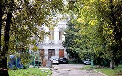 Усадьба Вяземских-Долгоруковых. Фото с сайта wikimedia.org
