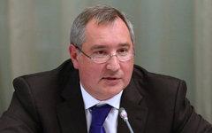 Дмитрий Рогозин. Фото с сайта premier.gov.ru