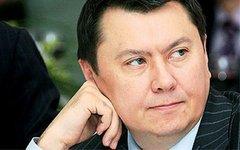 Рахат Алиев. Фото с сайта peoples.ru