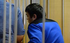 Магомед Расулов © РИА Новости,Валерий Мельников