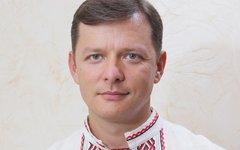 Олег Ляшко. Фото с личной страницы в Facebook