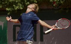 Андрей Рублев. Фото пользовтеля Твиттер @TennisCheers