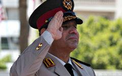 Абдель Фаттах ас-Сиси. Фото пользователя Flickr Secretary of Defense