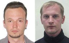 Антон Малышев и Андрей Сушенков. Фото с сайта tvzvezda.ru