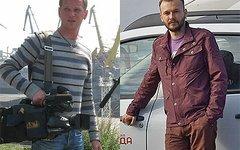 Андрей Сушенков и Антон Малышев. Фото с сайта tvzvezda.ru