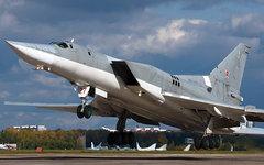 Ту-22М3. Фото Alex Beltyukov с сайта russianplanes.net