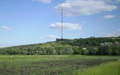 """Телевышка под Славянском. Фото с сайта <a target=""""_blank"""" href=""""http://wikimapia"""