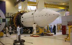 «Ангара 1.2ПП». Фото с сайта khrunichev.ru