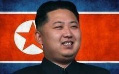 Ким Чен Ын. Стоп-кадр с видео в YouTube