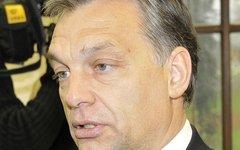 Виктор Орбан. Фото пользователя Off2riorob с сайта wikipedia.org