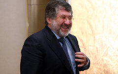 Игорь Коломойский. Фото с сайта bigmir.net