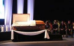 Похороны Кляна. © KM.RU, Ярослав Воронин