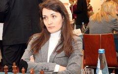 Екатерина Ланго. Фото с сайта ruchess.ru