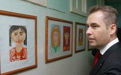 Павел Астахов. Фото с сайта rfdeti.ru