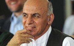 Ашраф Гани Ахмадзай. Фото с сайта wikipedia.org