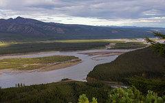Вид на Индигирку. Фото с сайта travel.ru