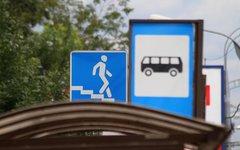 Автобусная остановка © KM.RU, Илья Шабардин