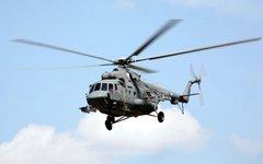 Ми-171. Фото с сайта russianhelicopters.aero