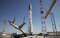 Ракета-носитель «Протон-М». Фото с сайта federalspace.ru