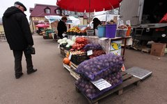 Овощной рынок © KM.RU, Алексей Белкин