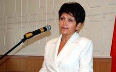 Наталья Федотова. Фото с сайта minusinsk.info