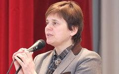 Ирина Прохорова. Фото Ilya Voyager с сайта wikimedia.org