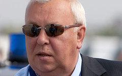 Евгений Муров. Фото Dyor с сайта wikimedia.org