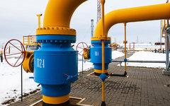 Фото с сайта gazprom.ru