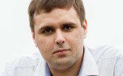 Константин Янкаускас. Фото из его личного Твиттера