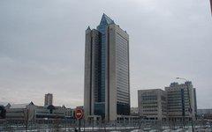 Офис «Газпрома» в Москве. Фото пользователя Flickr Maxim Bogdanoff
