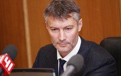 """Евгений Ройзман. Фото с сайта <a href=""""http://www.ekburg.ru"""">ekburg.ru</a>"""