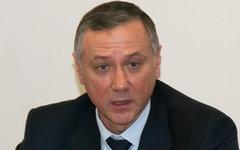 Иван Беседин. Фото с сайта mosmetro.ru