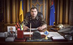 Валерий Болотов. Фото с сайта lugansk-online.info