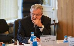 Виктор Ишаев. Фото - пресс-служба Правительства Приморского края