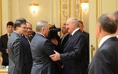 Фото пресс-службы Правительства Хабаровского края