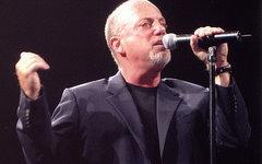 Билли Джоэл. Фото с сайта wikipedia.org