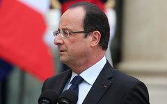 Франсуа Олланд. Фото пользователя Flickr Valsts kanceleja