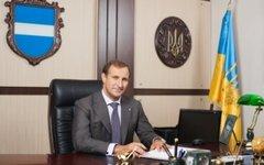 Олег Бабаев. Фото с сайта kremen.gov.ua