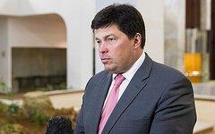 Михаил Маргелов. Фото с сайта council.gov.ru