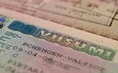 Шенгенская виза. Фото с сайта travel.ru