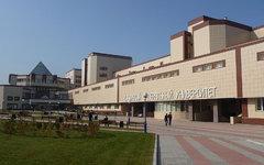 Фото MaxBioHazard с сайта wikimedia.org