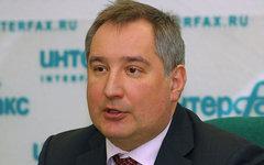 Дмитрий Рогозин. Фото A.Savin с сайта wikimedia.org